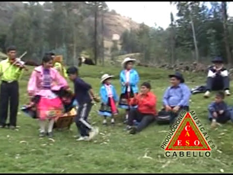 CHIMAYCHI-Los Alegres de Chinchobamba-Ichik Sixto-Cuyacunapaj Faltantsu