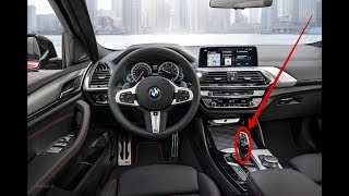 THE BEST!!! 2019 BMW X1 Facelift Interior