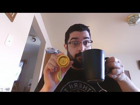 YoyoFactory DV888 - Honest Yo-yo Reviews