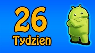 NAJLEPSZE gry na androida | Top 5 | Tydzień 26