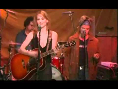 Allison Moorer - Bring Me All Your Lovin