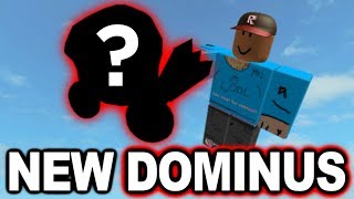 Roblox made a new DOMINUS, but it isn't new