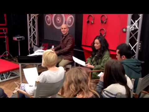 Star Academy - Episode 57 Complet - Quotidienne 25/02/2013
