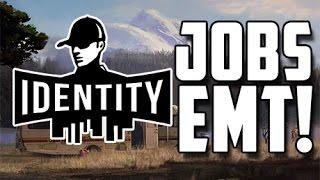 Identity Game - Jobs - EMT!