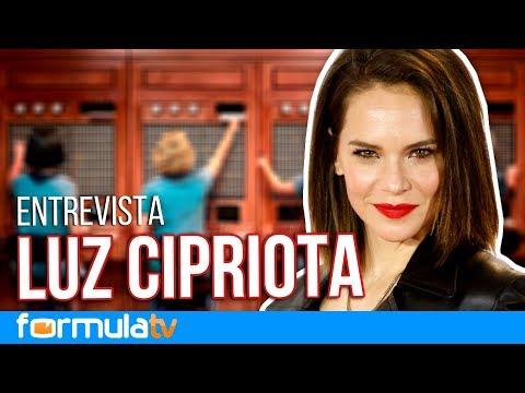 Las chicas del cable: Luz Cipriota, fichaje de la temporada 3