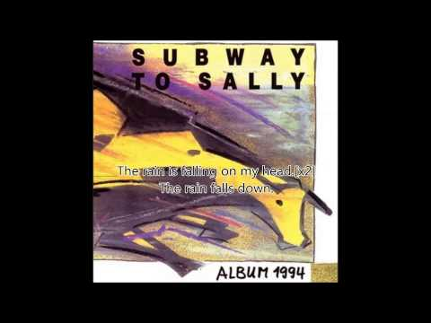 Subway To Sally - Rainman