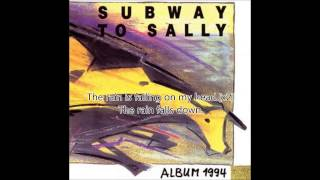 Watch Subway To Sally Rainman video
