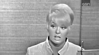What's My Line? - Dorothy's Final Show - Joey Heatherton (Nov 7, 1965) [W/ COMMERCIALS]