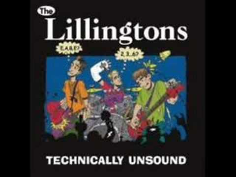 The Lillingtons - I Dont Think She Cares
