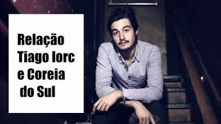 download lagu RelaÇÃo Tiago Iorc E Coreia Do Sul gratis