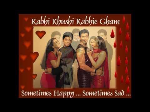 Kabhi Khushi Kabhie Gham Medley