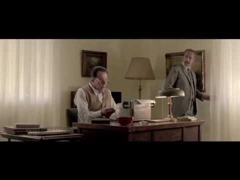 PUERTA DE HIERRO  El exilio de Perón - Trailer Oficial.mp4
