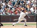 Bengie Molina homerun swing