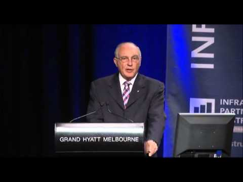 Partnerships 2012 Hon Warren Truss