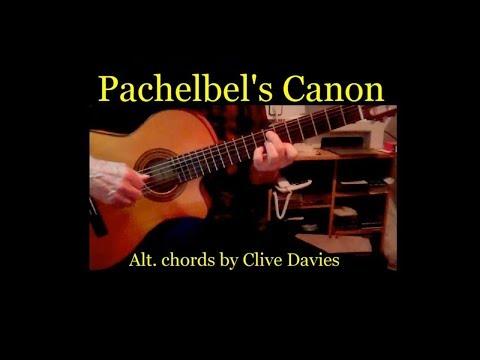 Clive Davies Spanish Guitar Flamingo Blues Finger Twiddling