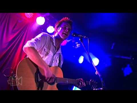 Howie Day - Numbness For Sound (Live @ Sydney, 2008)