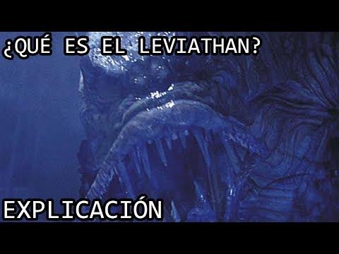 ¿Qué es Leviathan? EXPLICACIÓN | El Monstruo Leviathan y su Historia EXPLICADA