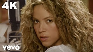 Shakira Video - Shakira - Hips Don't Lie ft. Wyclef Jean