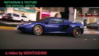 Simmba Theme 2 Fullll Song Vs Dubai Chase The Official Antick