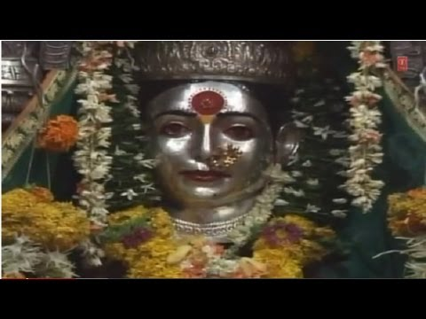 Aai Ekveera Aarti Marathi Devi Bhajan By Jagdish Patil [full Song] I Aayi Pavate Savaana video