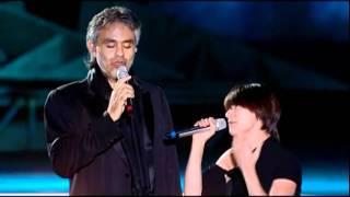 Andrea Bocelli & Elisa - La Voce Del Silenzio