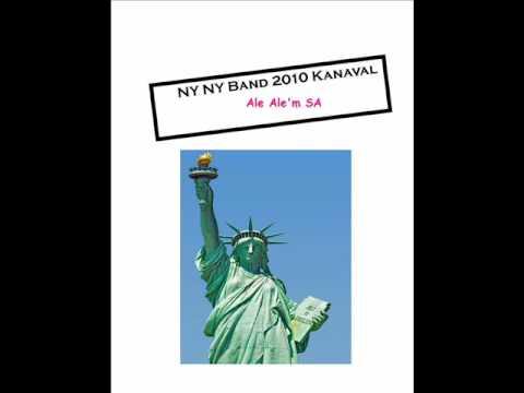 NY NY Band Kanaval 2010 - Ale Ale-m Sa