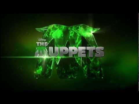 Trailer de Los Muppets parodiando a Linterna Verde
