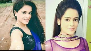thapki serial actress Jigyasa Singh looking gorgeous and beautiful in her real life
