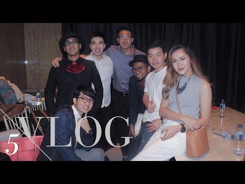 download lagu ACARA AWARD NYA YOUTUBE BARENG THE DANDEES, KEZIA AMELIA, JAKARTA BEATBOX, DLL! - Eclatstory Vlog #5 gratis