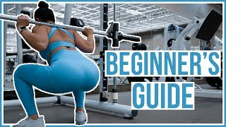 HOW TO SQUAT ON THE SMITH MACHINE