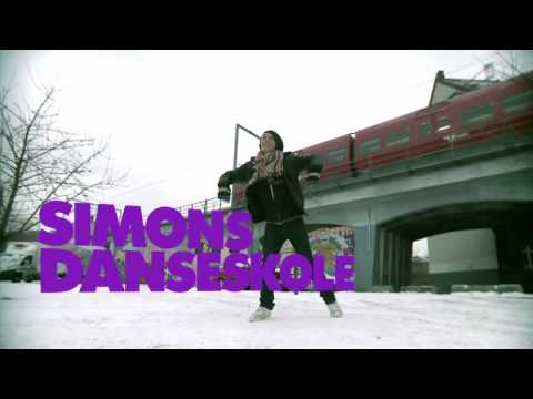karina frimodt danseskole