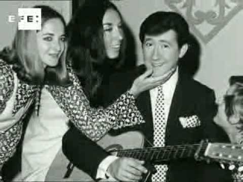 Fallece el cantante Luis Aguilé