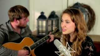 Love Alone Is Worth the Fight (acoustic) Switchfoot cover- Lauren Daigle
