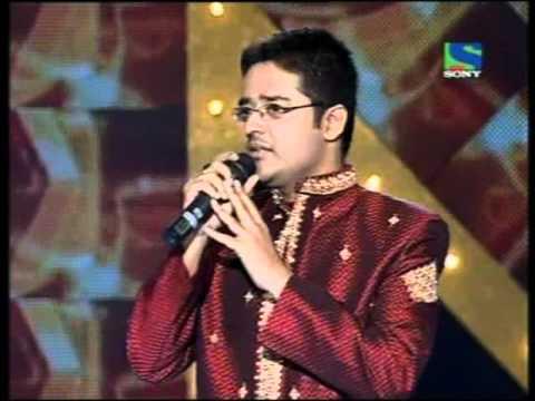Asha Bhosle & Arnab Chakraborty - K for Kishore (Finale)