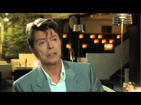 David Bowie's last interview (Extras)