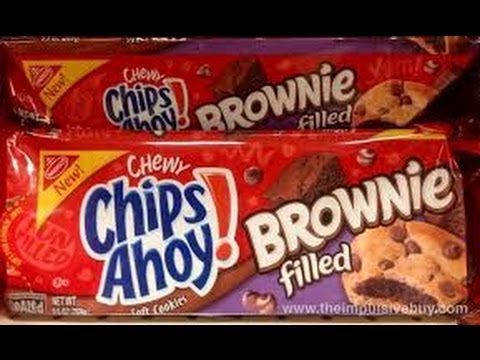 Cookie Brownies Brownie Filled Cookies Review