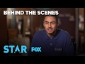 Road To Stardom: Quincy Brown | Season 1 | STAR