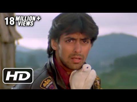 Dil Deewana (Male) - Salman Khan & Bhagyashree - Maine Pyar...