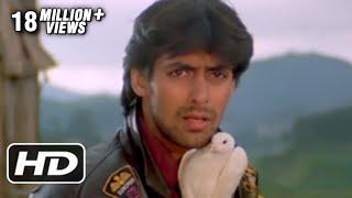 Dil Deewana (Male) - Salman Khan & Bhagyashree - Maine Pyar Kiya