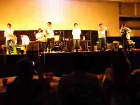 Sccc Tani Madjoe Mundur Isauw Night 2008 video