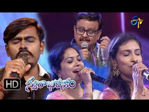 Swarabhishekam   7th October 2018   Full Episode   ETV Telugu