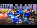 Nhdro Indy 2017 Round 2 full event motorcycle drag racing, grudge, Pro Street