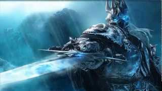 Заставка (Screensaver) Lich King (Король-Лич)