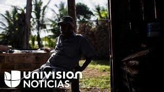 En el limbo: los refugiados que esperan en Belice