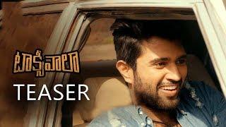 Taxiwaala Teaser | Vijay Deverakonda | Priyanka Jawalkar | Malavika Nair  #TaxiwaalaFirstGear