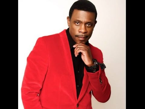 Keith Sweat My Mind Is Made Up