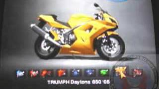 Bikes Of Tourist Trophy - PS2