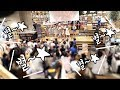 드림캐쳐 Dreamcatcher : Wide fancam : 어느 별 Which a Star 떼창, fanchant : 강남 팬싸인회