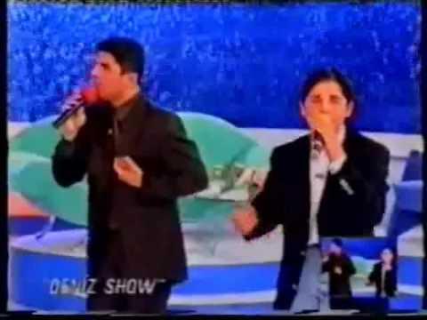 Özcan Deniz-Onur-İlk Defa-Deniz Show