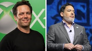 Sony's Biggest PlayStation Announcement Yet Just Leaked! Microsoft's Secret E3 Surprise Revealed!